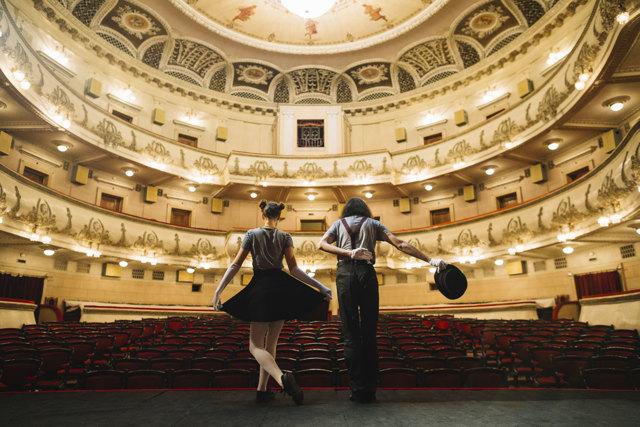 Театральные вузы: список театральных институтов и советы поступающим