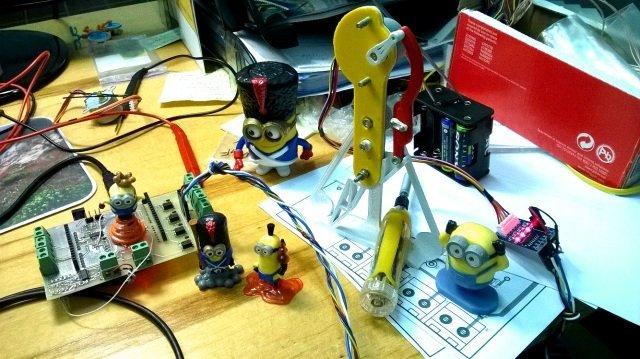 Все о профессии Инженер-электроник